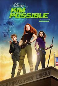 Kim Possible (2019) 1080p Poster