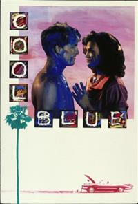 Cool Blue (1990) 1080p Poster