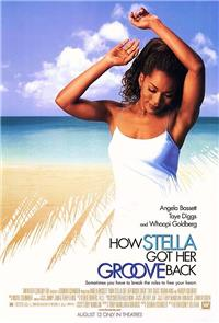 How Stella Got Her Groove Back (1998) 1080p Poster