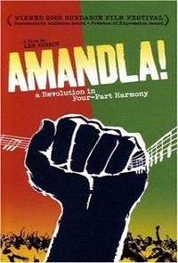 Amandla! A Revolution in Four-Part Harmony (2002) 1080p Poster