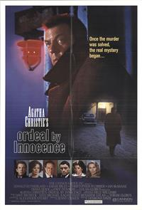 Ordeal by Innocence (1984) Poster