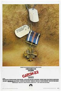 Catch-22 (1970) 1080p Poster