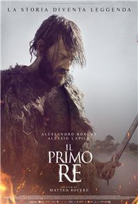 Romulus & Remus: The First King (2019) Poster