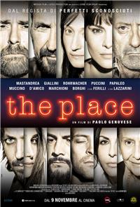 The Place (2017) 1080p Poster
