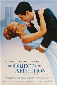 The Object of My Affection (1998) 1080p Poster