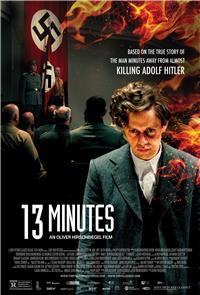 13 Minutes (2015) Poster