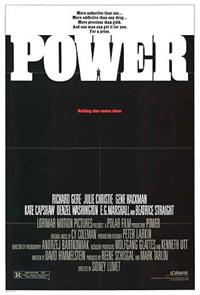Power (1986) 1080p Poster