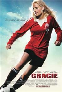 Gracie (2007) Poster