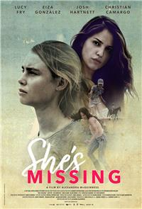 She's Missing (2019) 1080p Poster