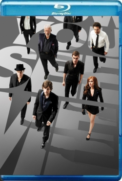 Now You See Me EXTENDED (2013) Poster