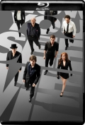 Now You See Me EXTENDED (2013) 1080p Poster