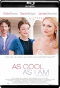 As Cool as I Am (2013) 1080p Poster