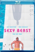 Sexy Beast (2000) Poster