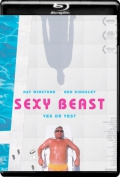Sexy Beast (2000) 1080p Poster