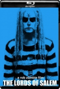 The Lords of Salem (2012) 1080p Poster