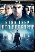 Star Trek Into Darkness (2013) 1080p Poster
