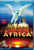 Magic Journey to Africa (2010) Poster