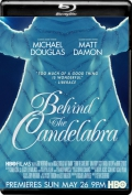 Behind the Candelabra (2013) 1080p Poster