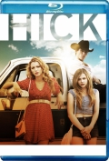 Hick (2011) Poster