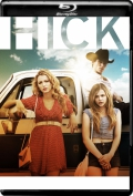 Hick (2011) 1080p Poster