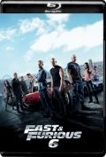 Fast and Furious 6 EXTENDED (2013) 1080p Poster