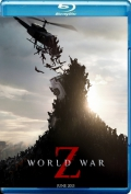 World War Z UNRATED (2013) Poster
