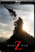 World War Z UNRATED (2013) 1080p Poster