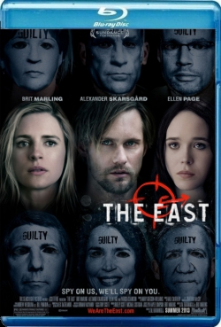The East (2013) Poster