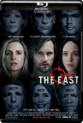 The East (2013) 1080p Poster