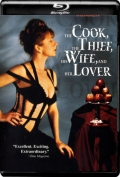 The Cook, the Thief, His Wife & Her Lover (1989) 1080p Poster