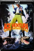 Ace Ventura: When Nature Calls (1995) 1080p Poster