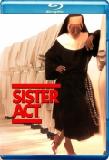 Sister Act (1992) Poster