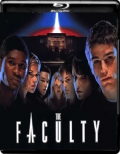 The Faculty (1998) 1080p Poster