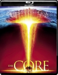 The Core (2003) 1080p Poster