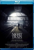 Night Train to Lisbon (2013) Poster