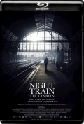 Night Train to Lisbon (2013) 1080p Poster