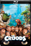 The Croods (2013) 1080p Poster