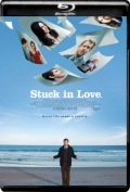 Stuck in Love (2012) 1080p Poster