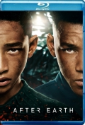 After Earth (2013) Poster