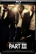 The Hangover Part III (2013) 1080p Poster