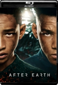 After Earth (2013) 1080p Poster
