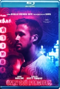 Only God Forgives (2013) Poster
