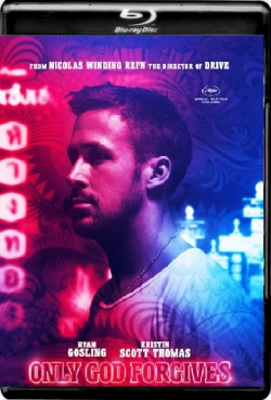 Only God Forgives (2013) 1080p Poster