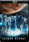 Europa Report (2013) 1080p Poster