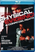 Physical Evidence (1989) Poster
