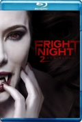 Fright Night 2 (2013) Poster