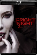 Fright Night 2 (2013) 1080p Poster