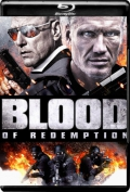 Blood of Redemption (2013) 1080p Poster