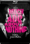 Much Ado About Nothing (2012) 1080p Poster