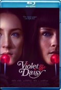 Violet & Daisy (2011) Poster